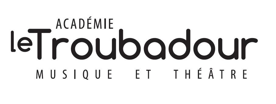 Logo Troubadour