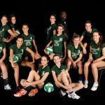 Volleyball benjamine division 2