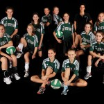 Volleyball Benjamine Division 3.2