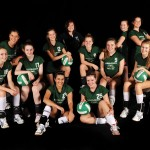Volleyball Cadette Division 2