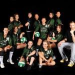 Volleyball cadette