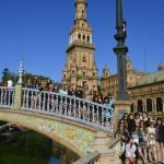 voyage en Espagne 2013