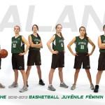 Basketball juvénile division 3
