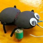 robots insectes 2015